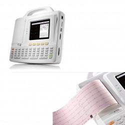 Electrocardiógrafo CM600 SST2004