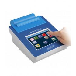 Espirómetro Datospir Touch Easy T Sibelmed