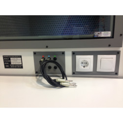 Cabina audiométrica C32