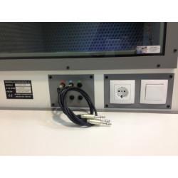 Espirómetro Datospir Micro Sibelmed