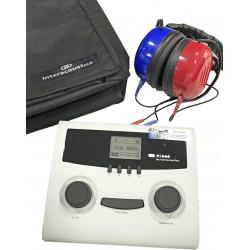Audiómetro AS608 Interacoustics